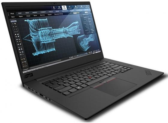 Ноутбук Lenovo ThinkPad P1 15.6 3840x2160 Intel Core i7-8750H 512 Gb 16Gb Bluetooth 5.0 nVidia Quadro P1000 4096 Мб черный Windows 10 Professional 20MD0017RT bachman turner overdrive bachman turner overdrive not fragile four wheel drive