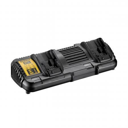 Зарядное устройство DEWALT DCB132-QW 54 В XR FLEXVOLT универсальное Li-Ion 10.8/14.4/18/54В