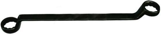 Ключ гаечный WEDO CT3314-2730 накидной двусторонний усиленный DIN838, 27*30мм ключ sitomo накидной двусторонний 41 46мм оксидированный