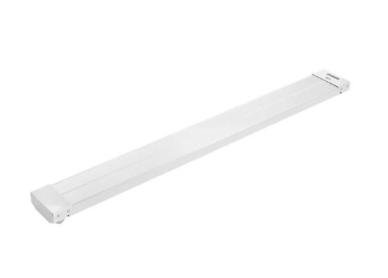 Инфракрасный обогреватель Hyundai H-HC2-10-UI690 1000 Вт белый цена и фото