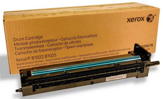 Фото - Xerox B1022/B1025 Барабан-картридж, 80K xerox b1022 b1025 барабан картридж 80k
