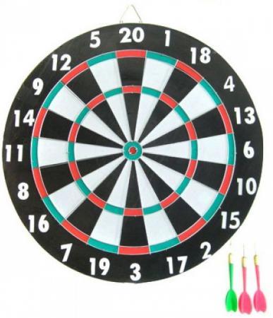 Спортивная игра дартс Shantou W025-H24005 спортивная игра дартс shantou gepai 6927712691200