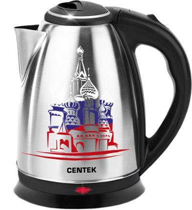 Чайник Centek CT-0050 СОБОР чайник centek ct 0055