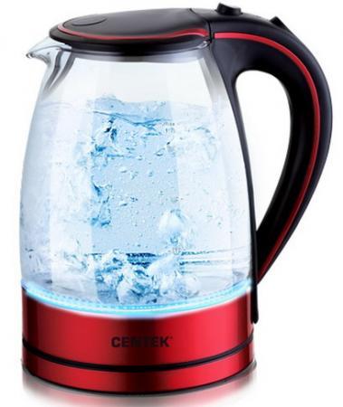 Чайник Centek CT-1009 BLR чайник centek ct 1009 blr