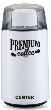 Кофемолка Centek CT-1360 White цена и фото