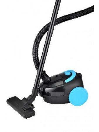 Пылесос Centek CT-2518 сухая уборка голубой чёрный centek ct 2518 blue black пылесос