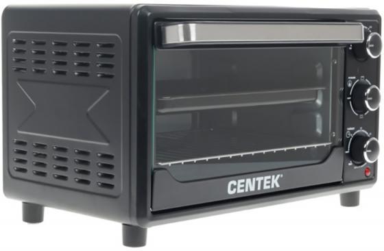 Мини-печь Centek CT-1537-30 чёрный