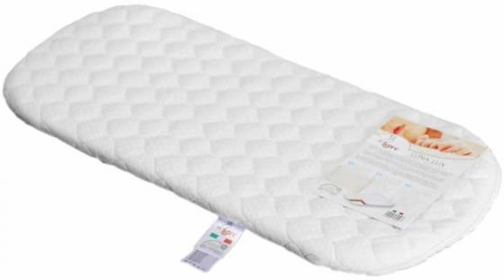 Матрас в коляску LUNA LUX 77x36 см, Lepre комплекты в коляску esspero матрас универсальный baby cotton lux
