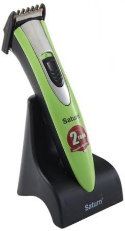 Машинка для стрижки волос Saturn ST-HC 7381 машинка для стрижки волос saturn st hc0364