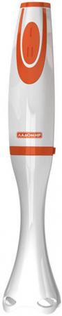 Блендер погружной Ладомир 432-2 200Вт белый красный блендер ладомир 432 арт 2