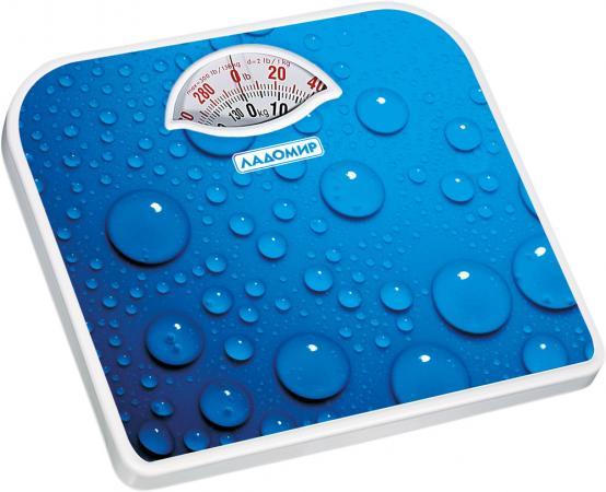 Весы напольные Ладомир НА202 рисунок кухонные весы ладомир на303