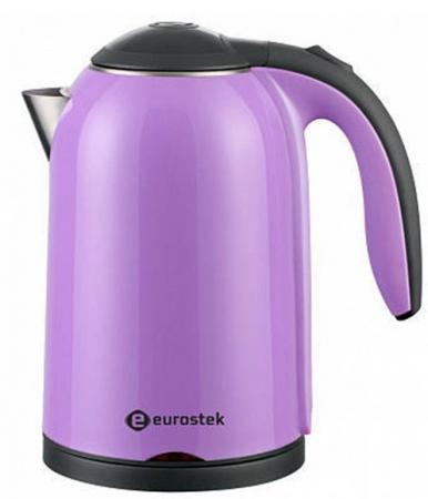 Чайник EuroStek EEK-1703 S чайник eurostek eek 2201