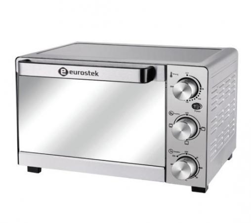 Мини-печь EuroStek ETO-038 S цена и фото