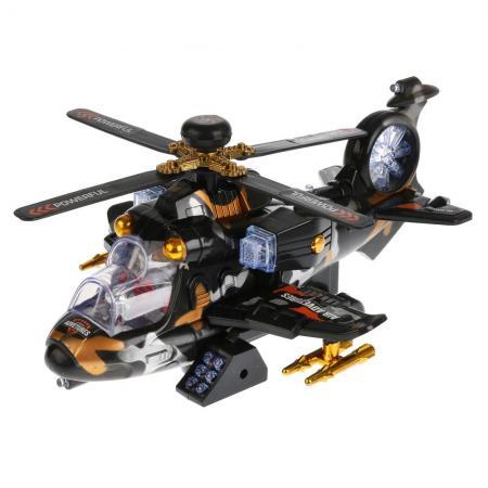Вертолет Shantou Gepai Вертолет 736 черный 1711B039 вертолет shantou gepai вертолет 736 черный 1711b039