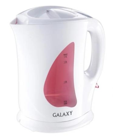 Чайник Galaxy GL 0106 чайник электрический galaxy gl 0222