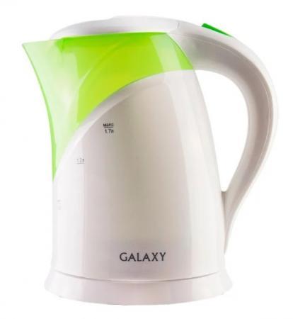 Чайник Galaxy GL 0208 чайник электрический galaxy gl 0222