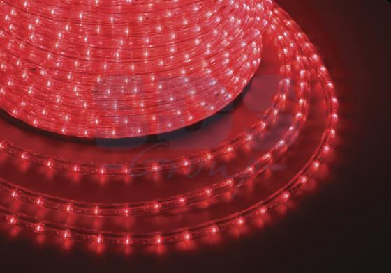 Дюралайт LED, постоянное свечение (2W) - красный, 30 LED/м, бухта 100м бра colosseo susanna 80311 2w
