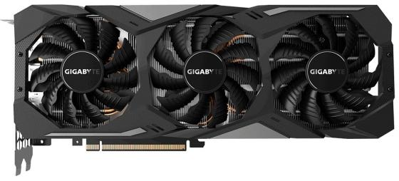 все цены на Видеокарта GigaByte nVidia GeForce RTX 2080 GeForce RTX 2080 GAMING OC PCI-E 8192Mb GDDR6 256 Bit Retail GV-N2080GAMING OC-8GC онлайн