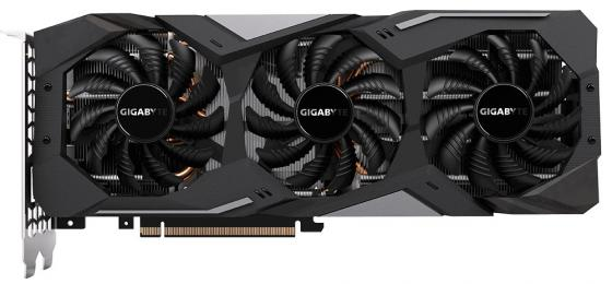все цены на Видеокарта GigaByte nVidia GeForce RTX 2080 GeForce RTX 2080 WINDFORCE OC PCI-E 8192Mb GDDR6 256 Bit Retail GV-N2080WF3OC-8GC онлайн
