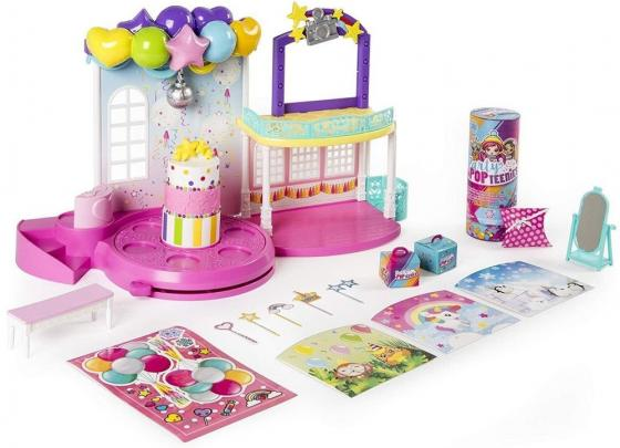 Party Popteenies Игровой набор вечеринка