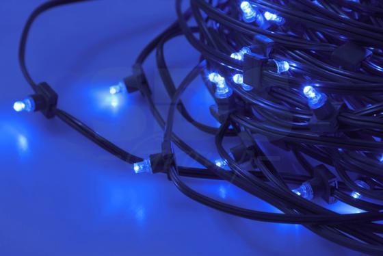 купить Гирлянда LED ClipLight 12V 300 мм, цвет диодов Синий недорого