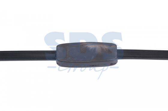 Коннектор соединительный для двухжильного кабеля Belt-light reflective safety vest belt high visibility reflective elasticated strips waistcoat belt for night jogging running cycling