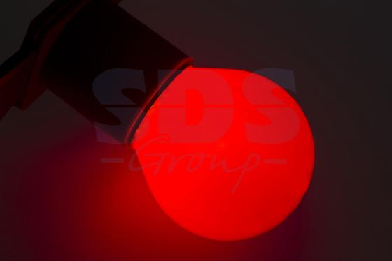 Лампа накаливания e27 10 Вт красная колба ozcan лампа timon 60 красная
