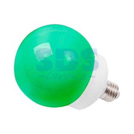 Лампа светодиодная шар NEON-NIGHT 405-134 E27 2W 12 LED, O100мм