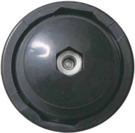 Катушка DENZEL 96301 для триммера гайка м8х1.25 левая и правая для homelite ryobi alpina castor катушка для триммера denzel 96304