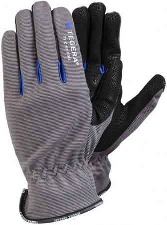 Перчатки TEGERA 414 из искусственной кожи без подкладки стоимость