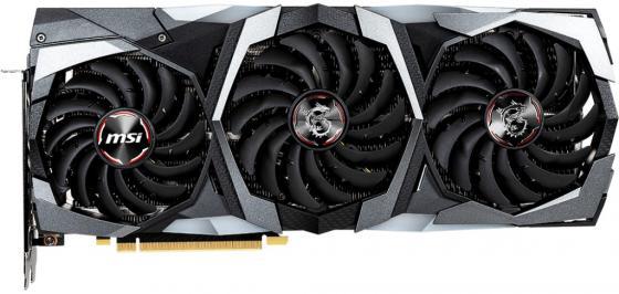 Видеокарта MSI nVidia GeForce RTX 2080 GAMING X TRIO PCI-E 8192Mb GDDR6 256 Bit Retail