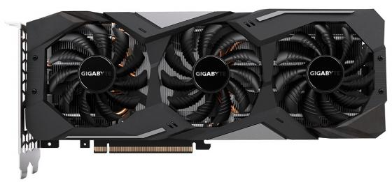 все цены на Видеокарта GigaByte nVidia GeForce RTX 2080 Ti WINDFORCE OC PCI-E 11264Mb GDDR6 352 Bit Retail GV-N208TWF3OC-11GC онлайн