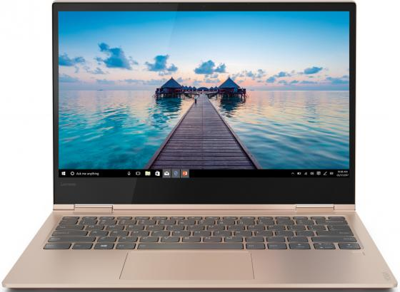 Ноутбук Lenovo Yoga 730-13IKB 13.3 1920x1080 Intel Core i5-8250U 128 Gb 8Gb Intel UHD Graphics 620 медный Windows 10 Home 81CT003RRU ноутбук lenovo yoga 730 13ikb 81ct0096ru i5 8250u 1 6 8gb 256gb ssd 13 fhd touch int intel uhd 620 win10 platinum