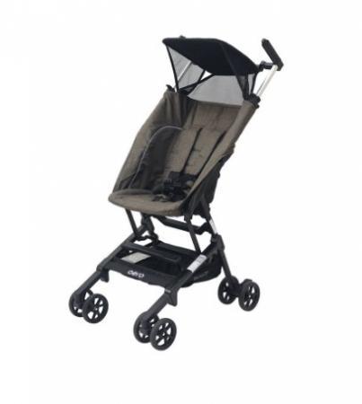 Коляска прогулочная Rant Aero (brown) коляска прогулочная rant aero brown
