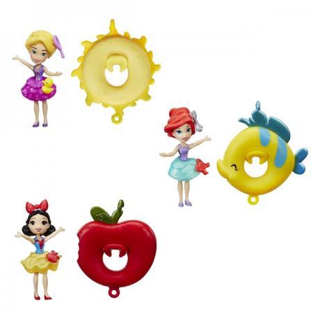 Набор фигурок Hasbro Принцесса Дисней в круге hasbro кукла рапунцель принцессы дисней