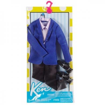 цена на Игровой набор Barbie (Mattel) Наряд для Кена DWG73