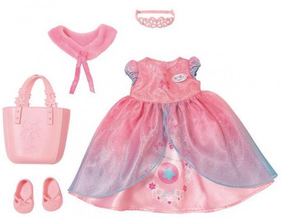 Одежда для кукол Zapf Creation Одежда для принцессы одежда для детей
