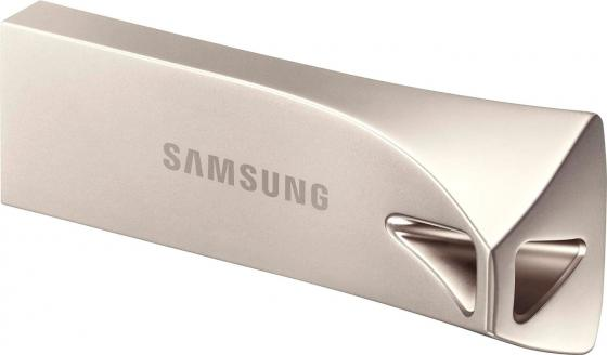 Внешний накопитель 32GB USB Drive USB 3.1 Samsung BAR Plus (up to 300Mb/s) (MUF-32BE3/APC) внешний накопитель 32gb usb drive usb 3 1 samsung bar plus up to 300mb s muf 32be4 apc