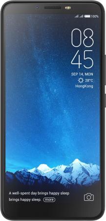 "все цены на Смартфон Tecno CA7 черный 6"" 32 Гб LTE Wi-Fi GPS 3G Bluetooth CA7-MIBK онлайн"