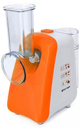 Измельчитель KITFORT КТ-1318-2 150Вт оранжевый