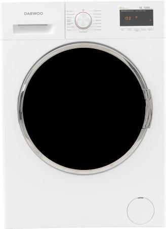 Стиральная машина Daewoo WMD-RX12D1BP класс: A загр.фронтальная макс.:10кг белый цена 2017