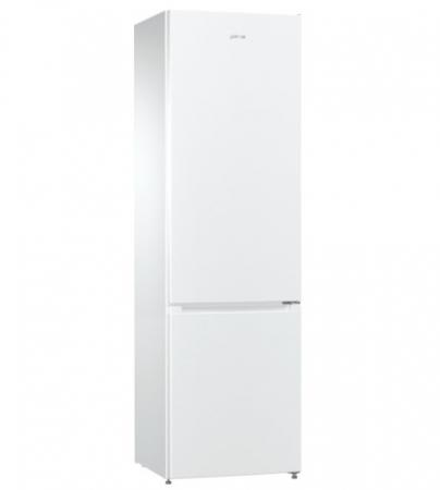 Холодильник Gorenje NRK6201GHW4 белый
