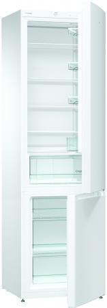 лучшая цена Холодильник Gorenje RK621PW4 белый