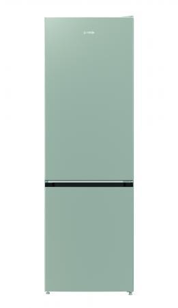Холодильник Gorenje NRK6191GHX4 нержавеющая сталь