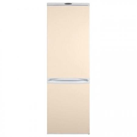 Холодильник DON R R-290 S слоновая кость цена
