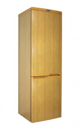 Холодильник DON R R-291 DL светлый дуб двухкамерный холодильник don r 291 mi