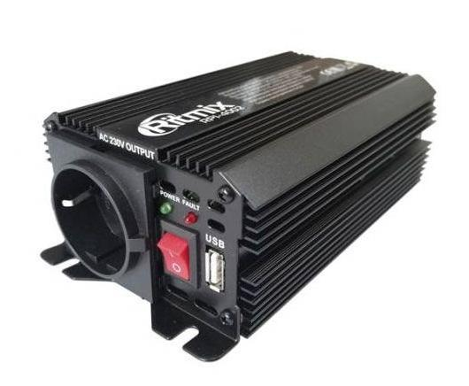 цена на Автоинвертор Ritmix RPI-4002 400Вт
