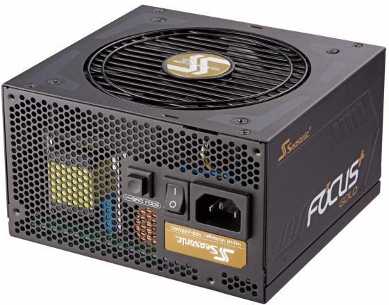 Блок питания ATX 1000 Вт Seasonic FOCUS PLUS SSR-1000FX бп atx 550 вт seasonic focus plus ssr 550fx