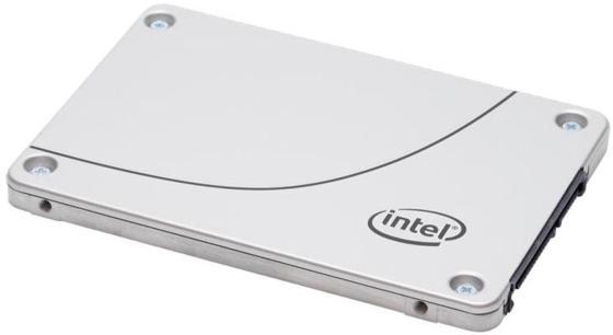 Накопитель SSD Intel Original SATA III 3.84Tb SSDSC2KB038T801 DC D3-S4510 2.5 kingfast ssd 128gb sata iii 6gb s 2 5 inch solid state drive 7mm internal ssd 128 cache hard disk for laptop disktop