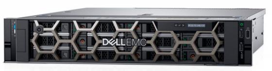 "лучшая цена Сервер Dell PowerEdge R540 1xSilver 4110 1x16Gb 2RRD x8 1x1Tb 7.2K 3.5"" SATA RW H730p LP iD9En 1G 2P 1x750W 3Y NBD (R540-6994)"